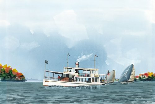 Louise-on-Lake-Geneva-watercolor-by-Terrance-Taylor-24-12x-17-12-price-235